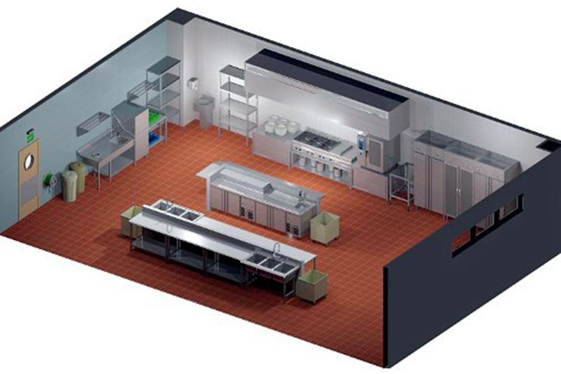 home finalising