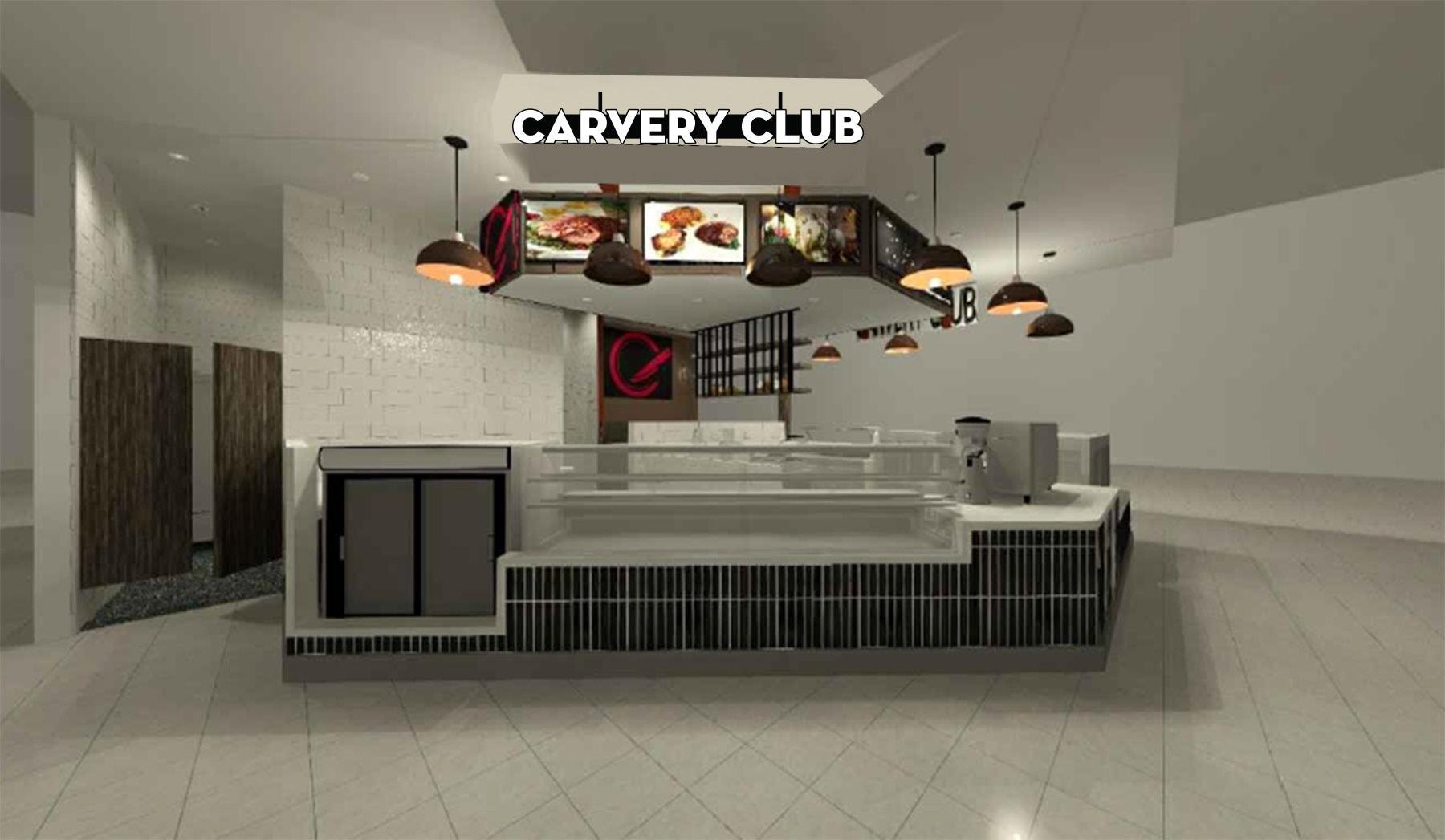 CARVERY CLUB 01