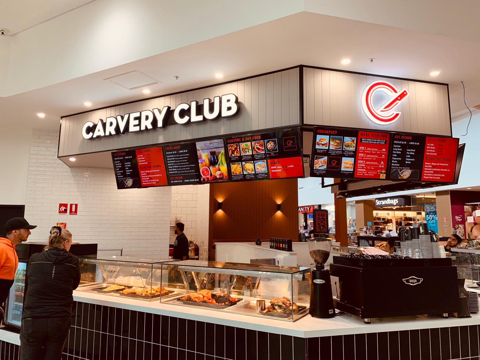 Carvery Club